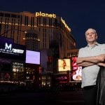 Mob Driven Out of Las Vegas Resorts by Corporate Casino Ownership