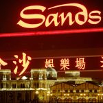 Las Vegas Sands Stock Rebound Can Continue, Says Trader