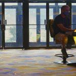 Smoke Shrouds Lake Tahoe Casinos as Major Fire Looms