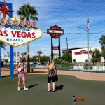 Strong Las Vegas Economy Faces Challenges Ahead