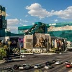 VICI Paying $17.2B for MGM Growth Properties, Creates Biggest Strip Casino Landlord
