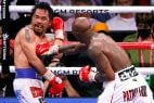 Manny Pacquiao odds Philippines president
