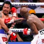 Manny Pacquiao Upset, Filipino Betting Favorite for Philippines Presidency