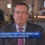 Caesars Eyes Sale of Las Vegas Asset, Plans $1B iGaming, Sports Betting Investment
