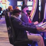 Arkansas Casino Rewards Vaccinated Employees With Vacation Days
