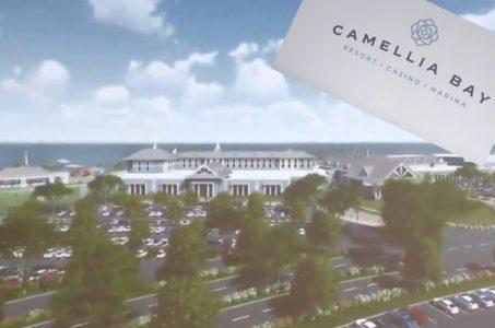 Louisiana casino Slidell St. Tammany Camellia Bay