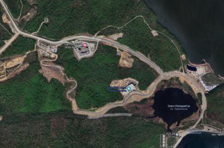 Russia casino Vladivostok Tigre de Cristal Summit Ascent