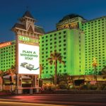 Gaming and Leisure Properties Stock Rallies as Rivals Combine
