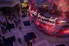 Nevada casinos GGR Las Vegas Strip