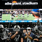 Las Vegas Raiders Require Vaccination Proof After Gov. Steve Sisolak Gives Venues Option