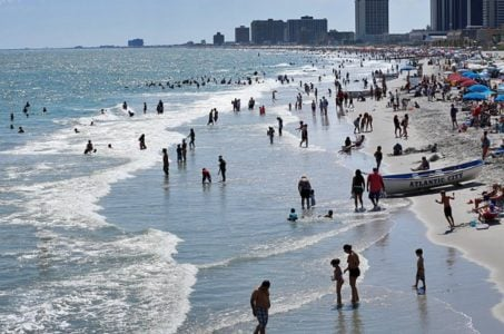 Atlantic City casinos profit New Jersey