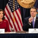Incoming New York Gov. Kathy Hochul Has Very Close Ties to Gaming Industry