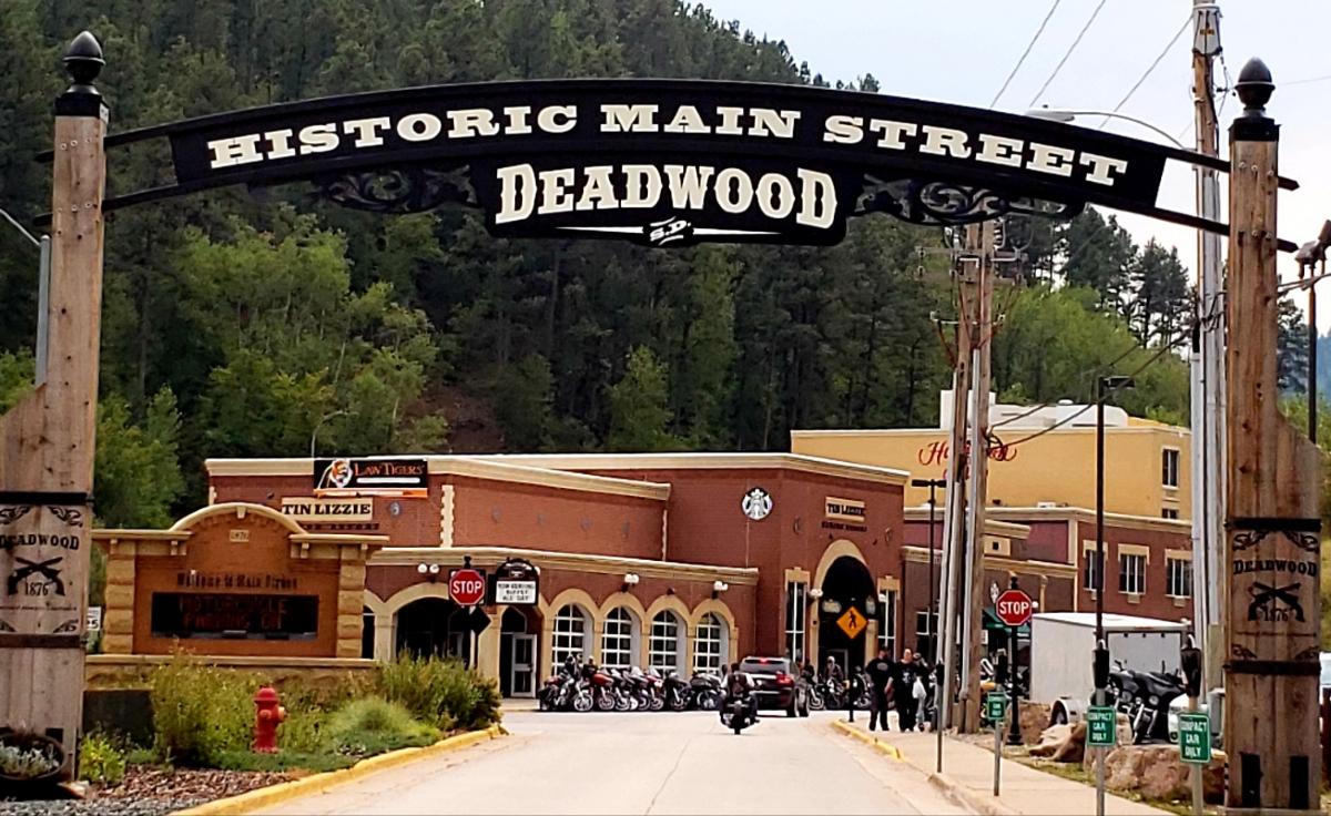 Deadwood casinos sports betting BetMGM