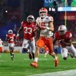 Caesars, Fiesta Bowl Strike First Sports Betting Partnership Involving College Bowl Game