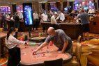 Caesars Palace roulette