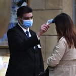 Macau Sets Prevention Policies After Four New COVID-19 Cases Emerge