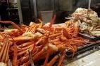 Gulf Coast casinos Biloxi crab legs