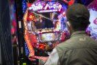 Japan pachinko games casino resort