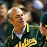 Oakland A's Owner John Fisher Returns to Las Vegas to Continue Relocation Talks