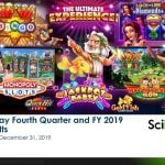 SciPlay Forms Committee to Consider Scientific Games Takeover Offer