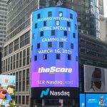 Penn National Buying Score Media for $2B in Canada, Tech Access Push