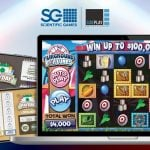 Scientific Games Buys Sideplay Entertainment, Bolstering iLottery Offerings