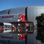 Arizona Cardinals Announce First NFL Stadium Sportsbook, BetMGM to Operate