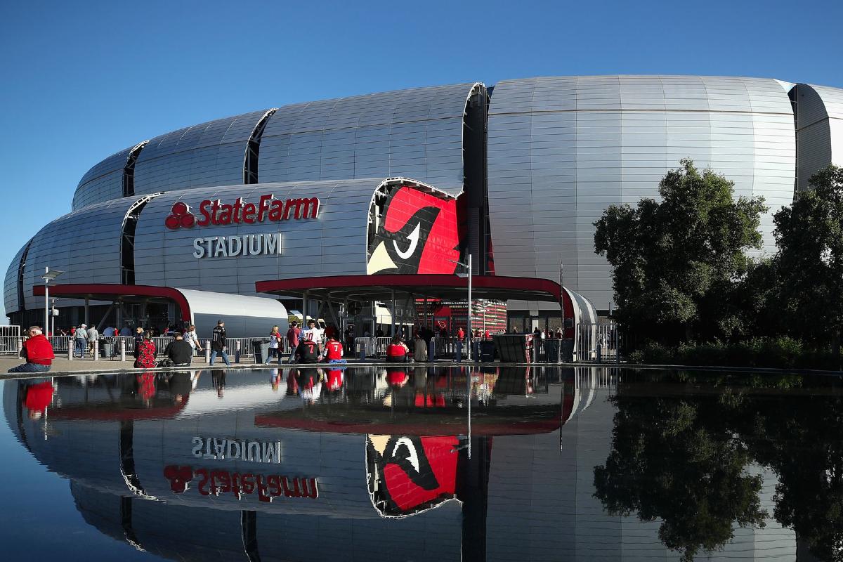 Arizona Cardinals BetMGM sportsbook