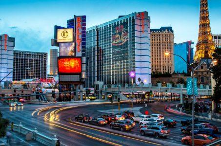 casino stocks