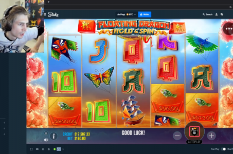 Twitch gambling