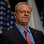 Massachusetts Gov. Charlie Baker Urges State Lawmakers to Legalize Sports Betting