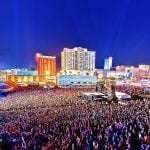 'Life is Beautiful' Downtown Las Vegas Concert Has Casino Hotel Rooms at Ultra-High Rates