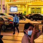 Macau Casino Revenue Stumbles in August Due to COVID-19 Detection