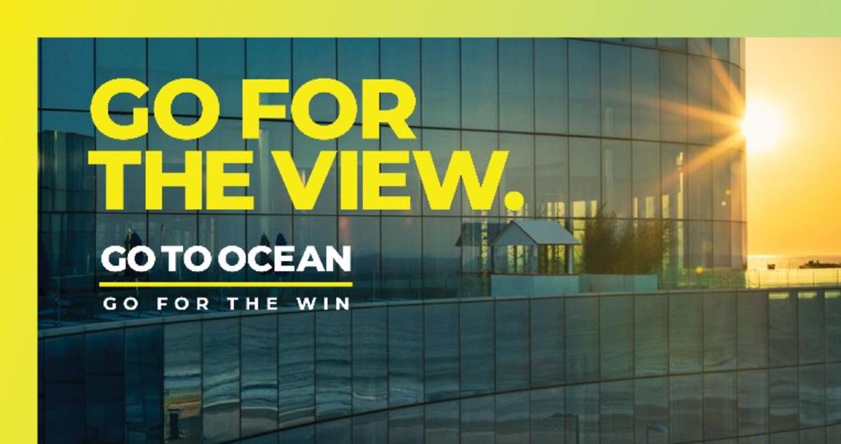 Ocean Casino lawsuit Live! Philadelphia