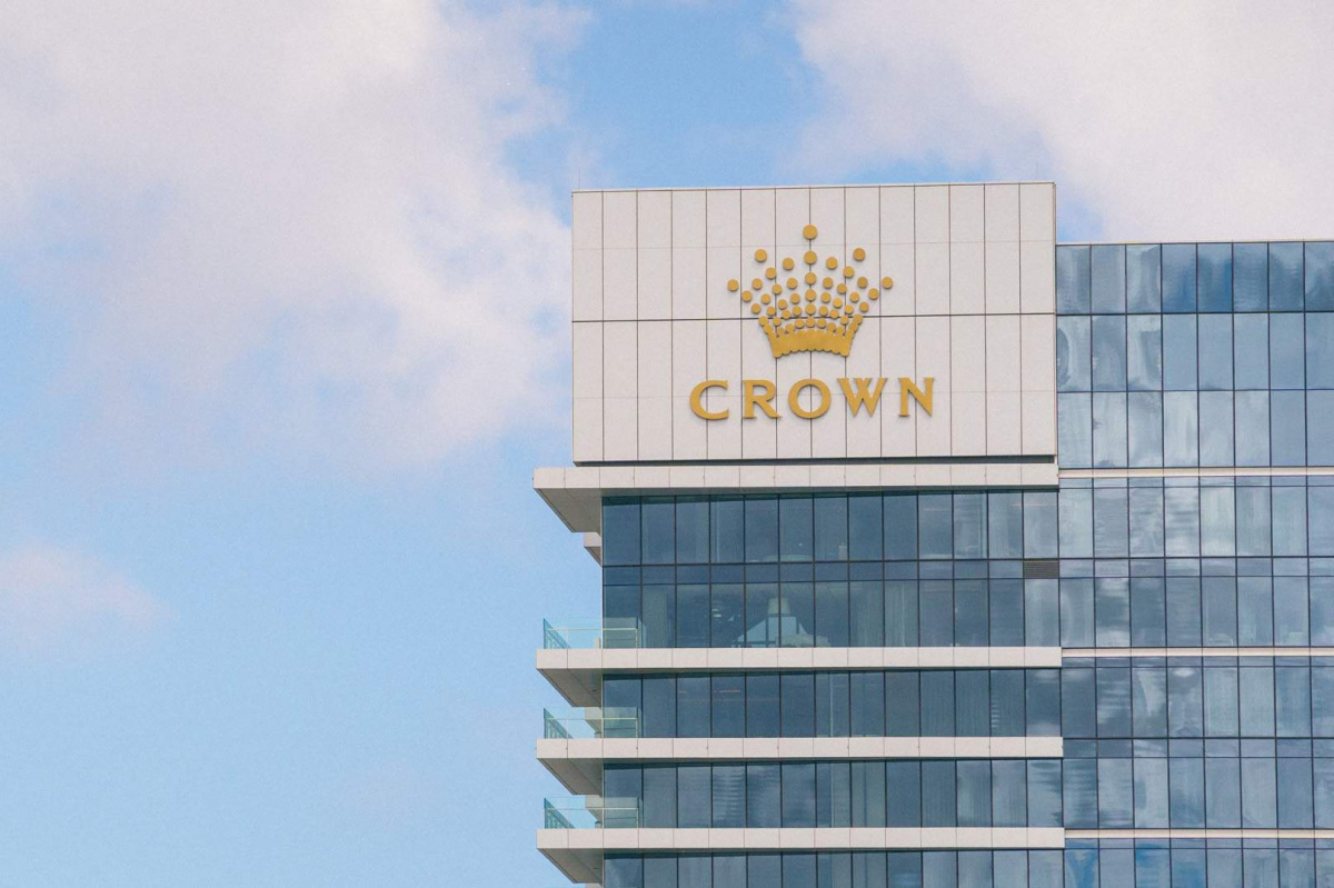 Crown Resorts Australia Fitch Ratings