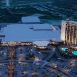 Caesars $500M Virginia Casino Will Preserve Elements of Historic Dan River Mills Factory
