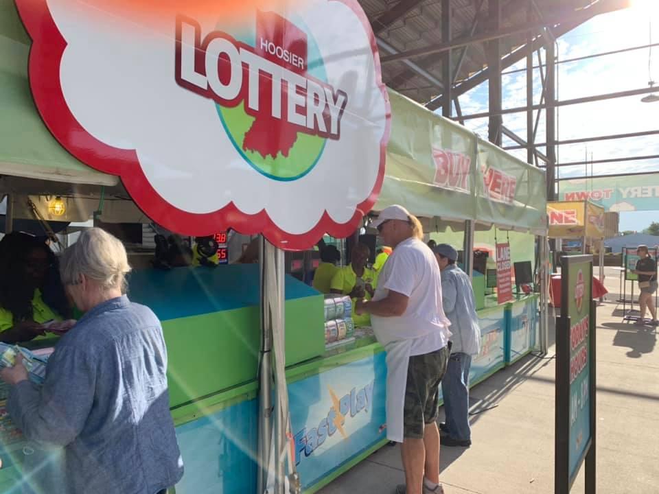 Indiana gambling study