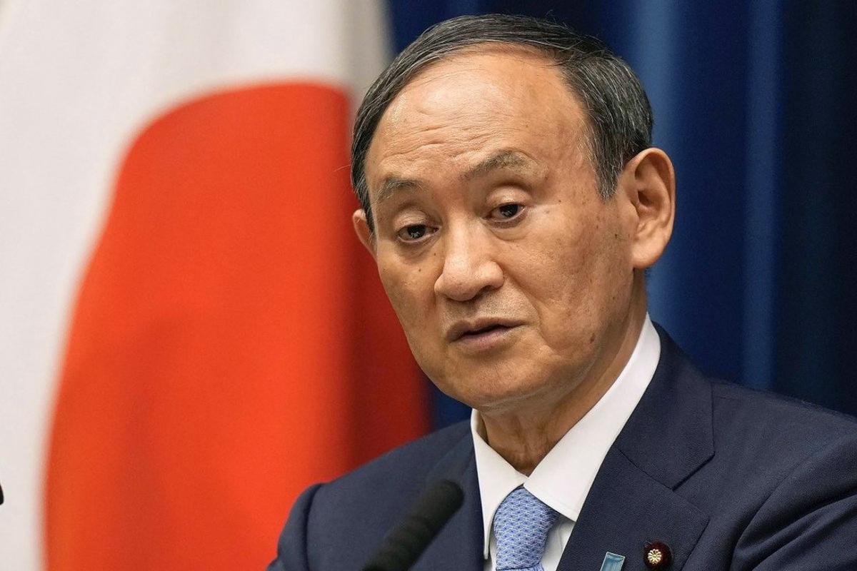 Japan casino resort IR Prime Minister Suga