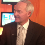 Arkansas Governor Asa Hutchinson 'Supportive' of Mobile Sports Betting
