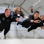 Shift4 Payments Founder Issacman Places Bets in Space During Inspiration4 Flight