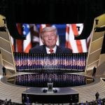 Las Vegas Seeks to Trump Other Cities for 2024 Republican National Convention