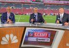 Tony Dungy Paris sportifs NFL NBC
