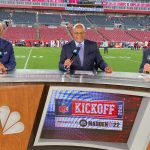 Tony Dungy, Two-Time Super Bowl Champ, Scolds NFL's Embrace of Sports Betting