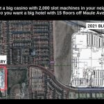 Culinary Union Launches Campaign Against Station Casinos Durango Project