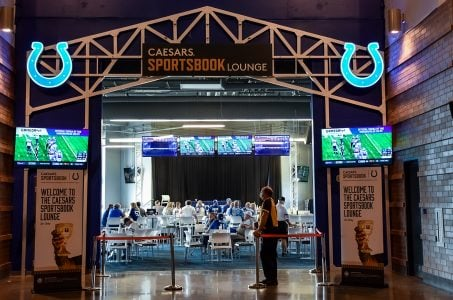Indy Colts partnerships