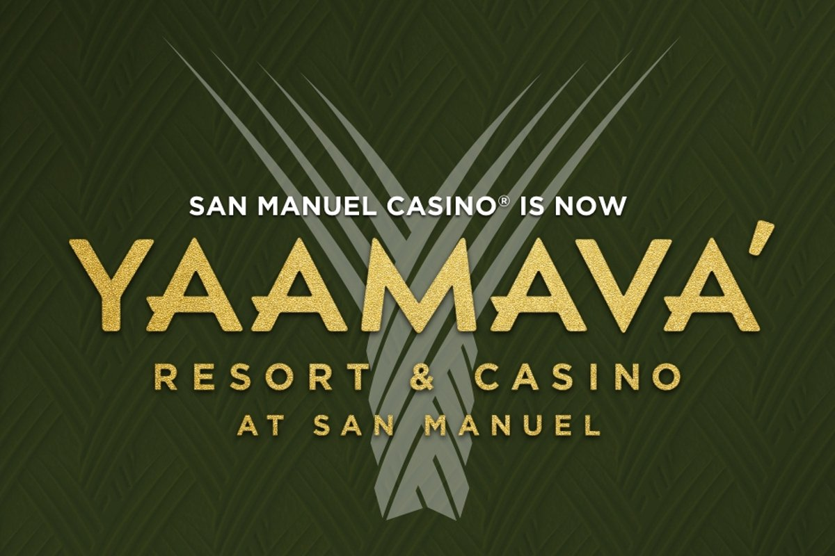 San Manuel Yaamava' Resort & Casino California