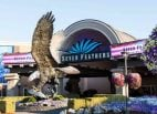 Seven Feathers' 68,000-square-foot gaming floor has over 900 slots