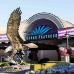 Oregon's Seven Feathers Casino Shutters Tonight Until Friday, Systems Need Upgrades