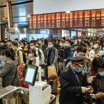 Macau Stock Investors Ponder SOE Specter, Golden Week Restrictions