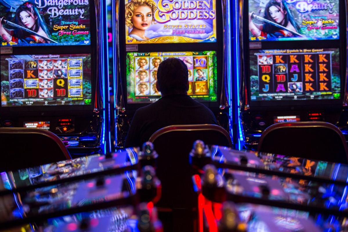 Plainridge Park Casino Massachusetts gaming